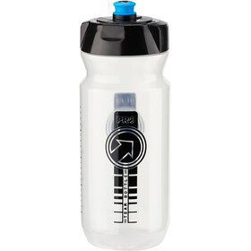 PRO Team Bidón 600ml, transparent